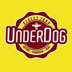 Logotipo Underdog Street Food - Jardim Goiás