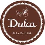 Logotipo Dulca Confeitaria & Doceria Higienópolis