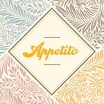 Logotipo Appetito