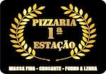 Logotipo Primeira Estação Pizzaria