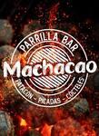 Logotipo Machacao