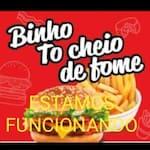 To Cheio de Fome
