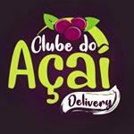 Logotipo Clube do Açaí
