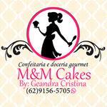 Mm Cakes Confeitaria e Doceria Gourmet