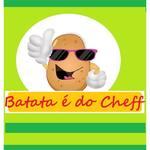 Logotipo Batata é do Cheff