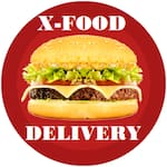 Logotipo X - Food