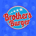 Logotipo Brothers Burger