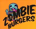 Logotipo Zombie Burgers