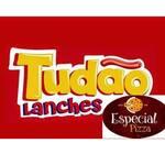 Logotipo Tudão Lanches Delivery