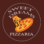 Logotipo Pizzaria Sweet Dreams