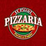 Logotipo O Point Pizzaria