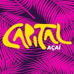 Logotipo Capital Açaí Eldorado