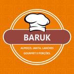 Logotipo Baruk Refeições
