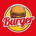Logotipo Friend´s Burgers And Fries