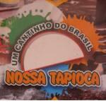 Logotipo Nossa Tapioca