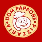 Logotipo Dom Pappone Cascatinha