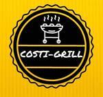 Logotipo Costi Grill
