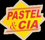 Logotipo Pastel & Cia - São Carlos