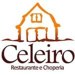 Logotipo Celeiro Restaurante Araraquara