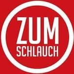 Logotipo Zum Schlauch