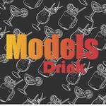 Logotipo Models Restaurante