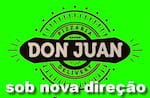 Logotipo Pizzaria Don Juan