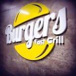 Burgers Fast Grill