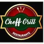 Logotipo Cheff Grill Restaurante