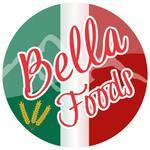 Logotipo Bella Foods