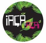 Logotipo Iaçã Açaí