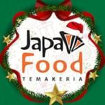 Logotipo Japa Food Temakeria