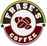 Logotipo Frase's Coffee