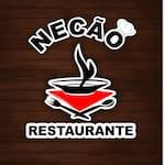 Logotipo Necão Restaurante