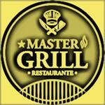 Logotipo Master Grill