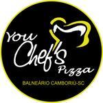Logotipo You Chefs Pizza