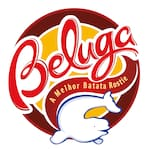 Logotipo Beluga Downtown