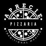 Logotipo Aprecie Pizzaria