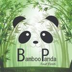 Logotipo Bambopanda Fast Food