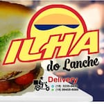 Logotipo Ilha do Lanche