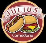 Logotipo Julius Comedoria
