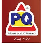 Logotipo Pq Pão de Queijo Mineiro- São  Carlos