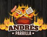 Logotipo Andres Parrilla
