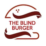 Logotipo The Blind Burger