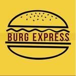 Logotipo Burg Express-