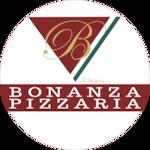 Logotipo Pizzaria Bonanza
