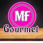 Logotipo Mf Dindin Gourmet