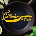 Logotipo Gostinho de Casa