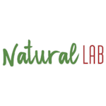 Logotipo Natural Lab
