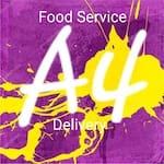 A4 Food