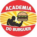 Logotipo Academia do Burguer